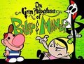 billy and mandy - billy-and-mandy screencap