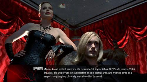 blu-ray Pam