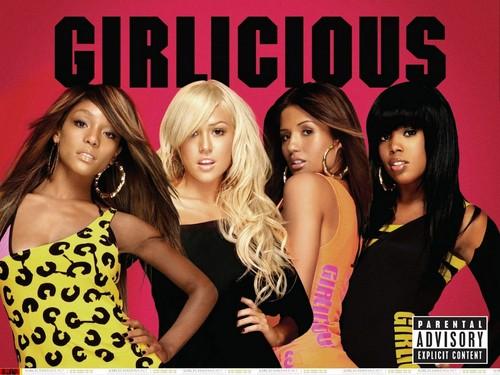 girlicious