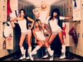 girlicious - glg wallpaper
