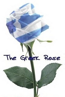 greek rose