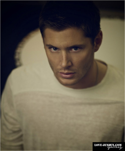 jensen-k - jensen-ackles Photo