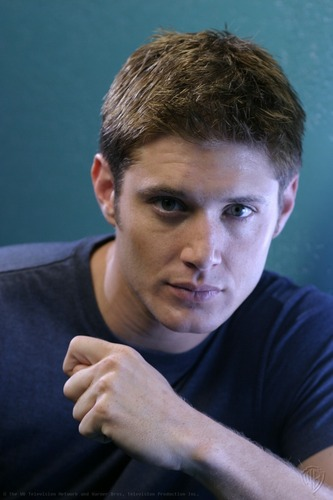 jensen smallivlle-kimberlie92 - jensen-ackles Photo
