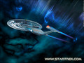 legacy of the enterprise - star-trek wallpaper