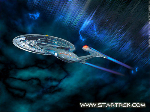 legacy of the enterprise