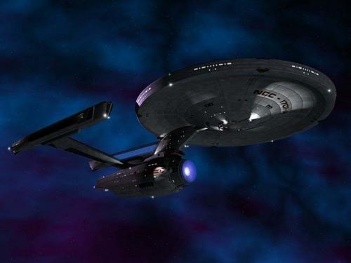 legacy of the enterprise