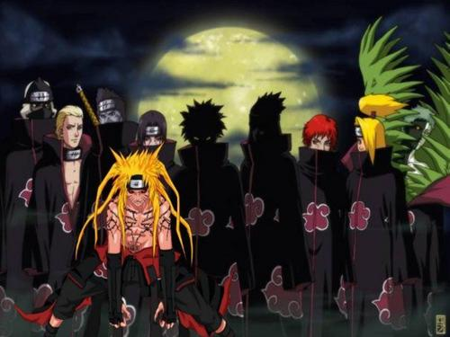 naruto-with-akatsuki