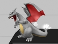 shiny charizard