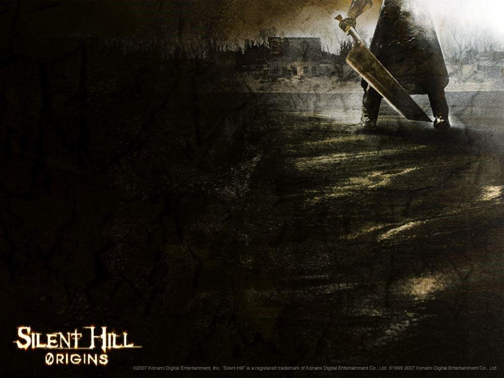 Silent Hill Wallpapers Silent Hill Wallpaper 6311542 Fanpop