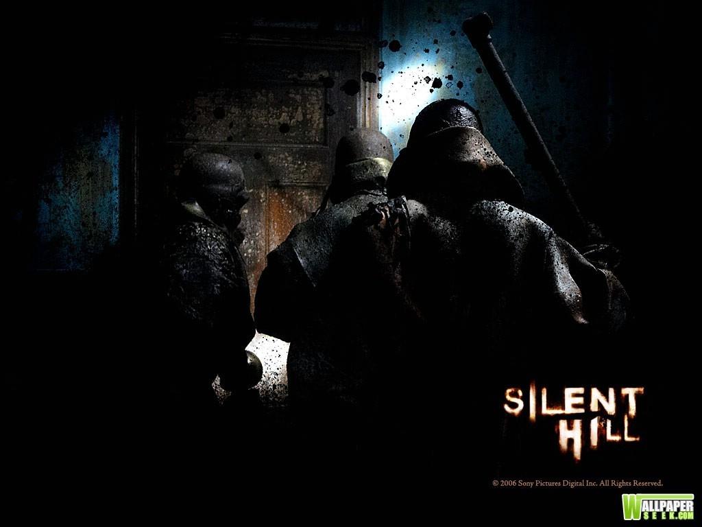 silent hill wallpapers - Silent Hill Wallpaper (6311547 ...