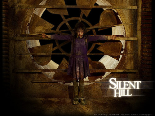 silent hill wallpapers