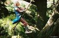 some photos - bridge-to-terabithia photo