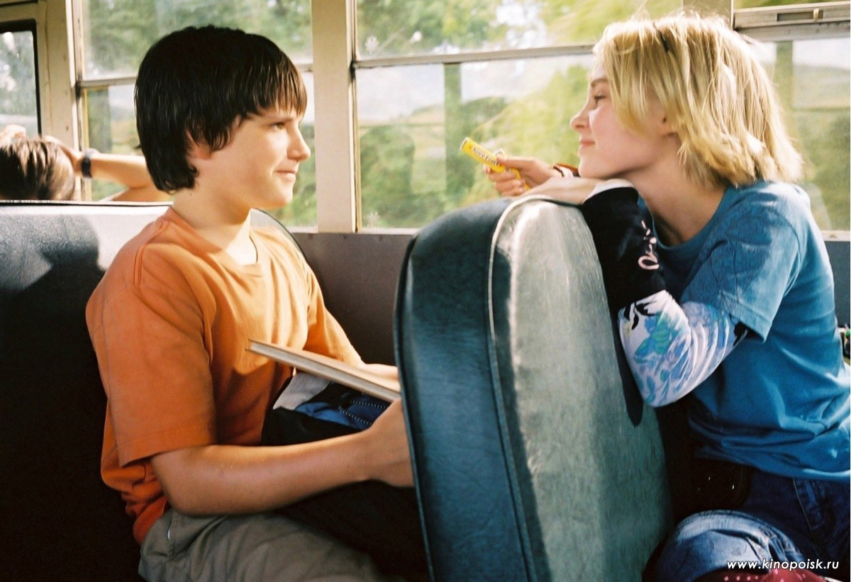 some photos - Bridge to Terabithia Photo (6310074) - Fanpop