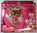 strawberry bell toy