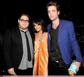 2009 MTV Movie Awards - Backstage & Audience - twilight-series photo