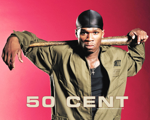 -50Cent♥