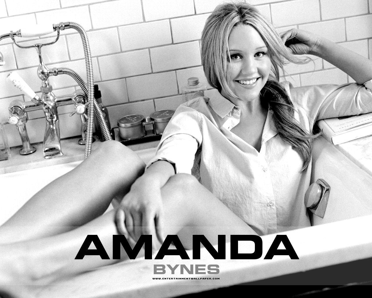 Amanda♥ - Amanda Bynes Wallpaper (6480776) - Fanpop fanclubs