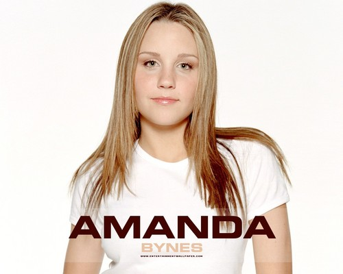 -Amanda - amanda-bynes Wallpaper