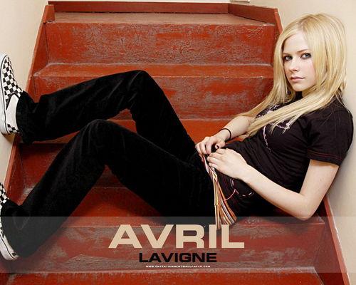-Avril♥
