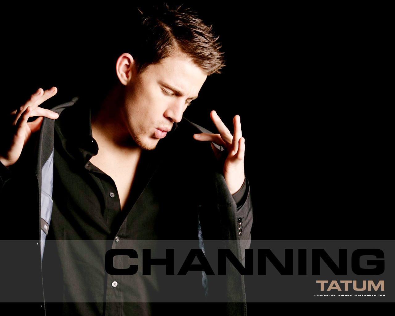 channing channing tatum wallpaper 6466298 fanpop