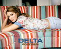 -Delta♥ - delta-goodrem wallpaper