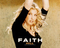 -Faith♥ - faith-hill wallpaper