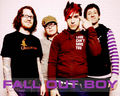 -FallOutBoy♥ - fall-out-boy wallpaper