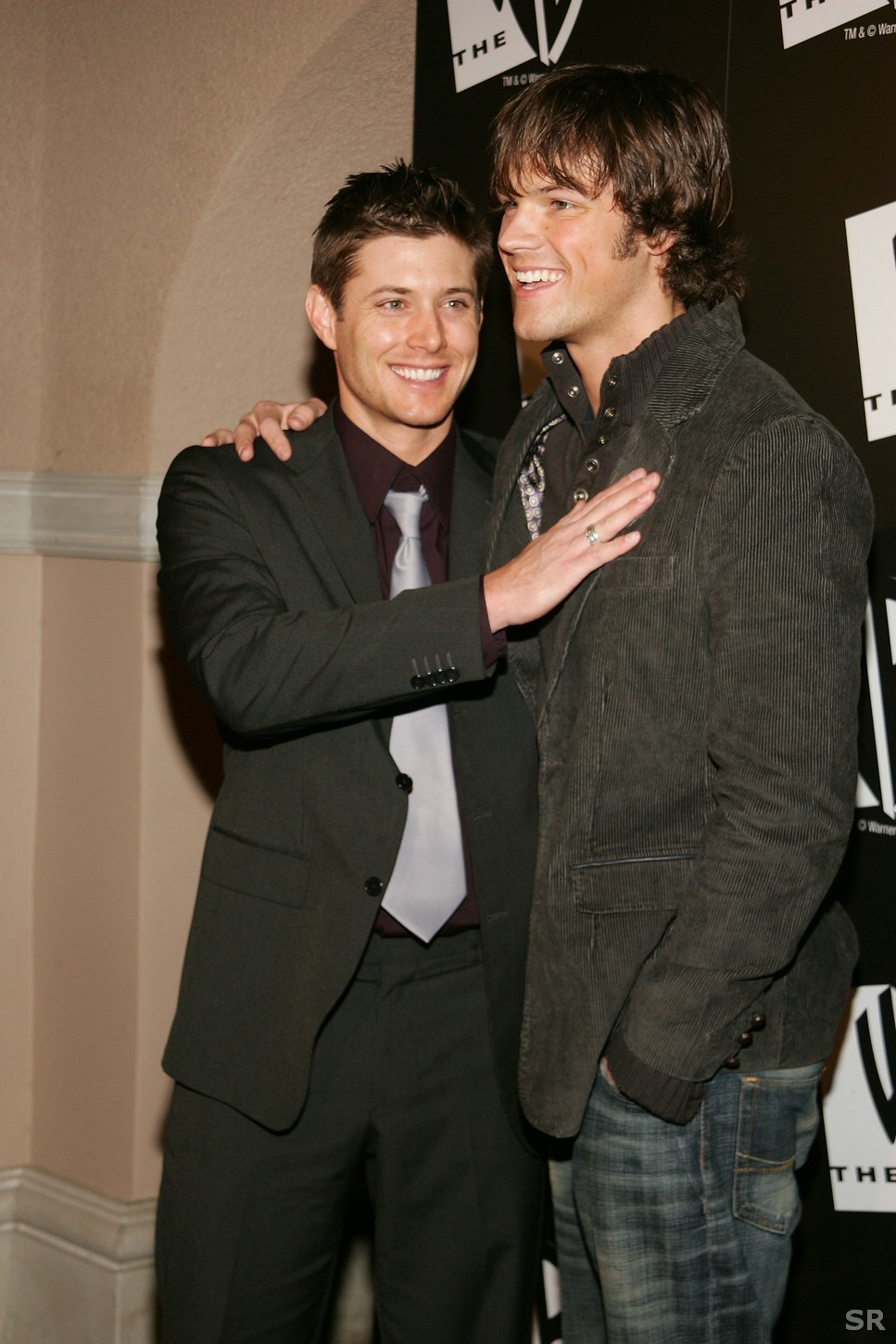 Alfa img - Showing > Jensen Ackles Hugs