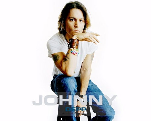 -Johnny♥