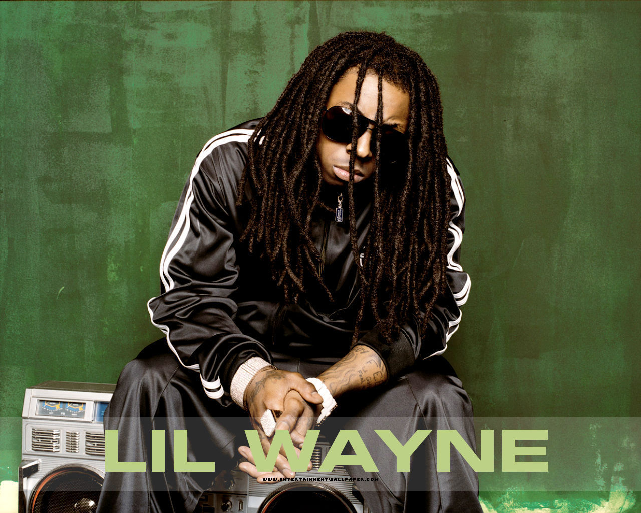 how to love lil wayne wallpaper