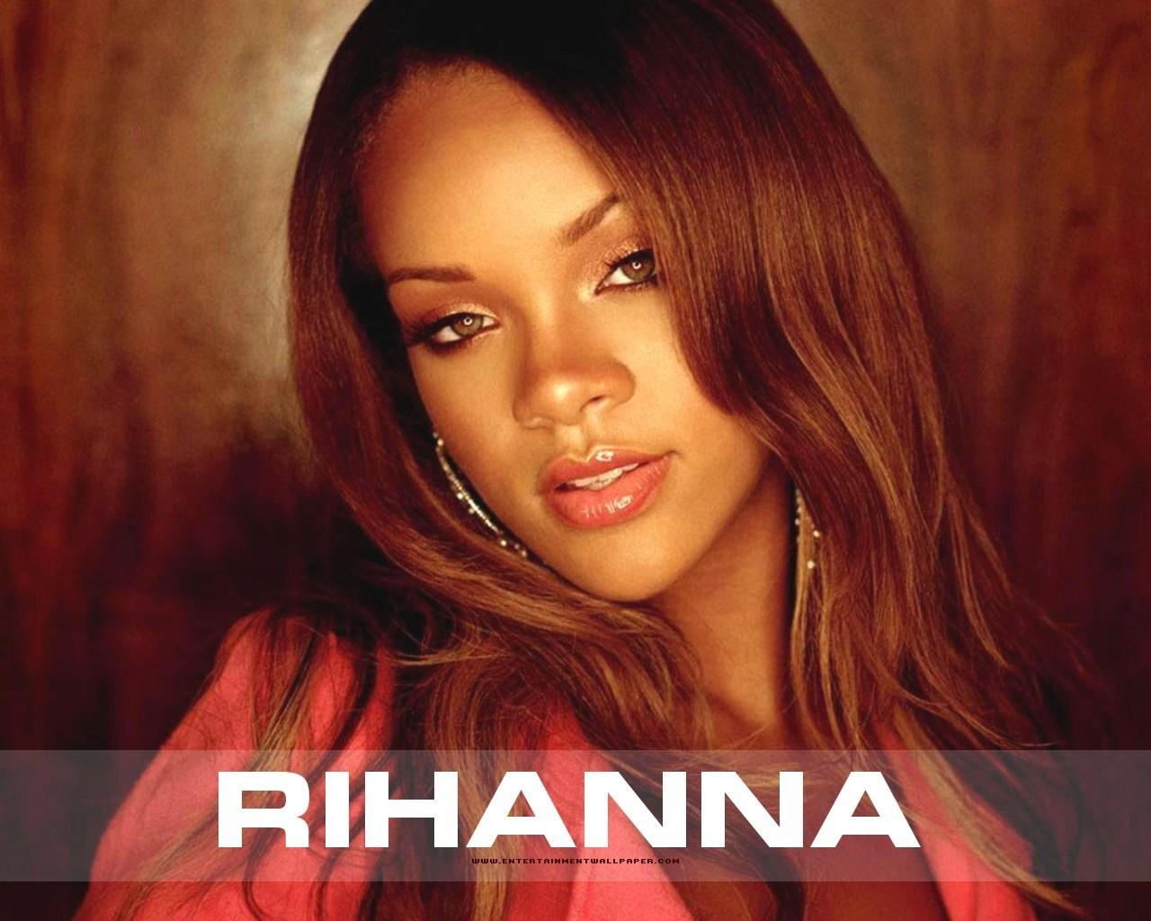 Rihanna♥ - Rihanna Wallpaper (6465328) - Fanpop Rihanna