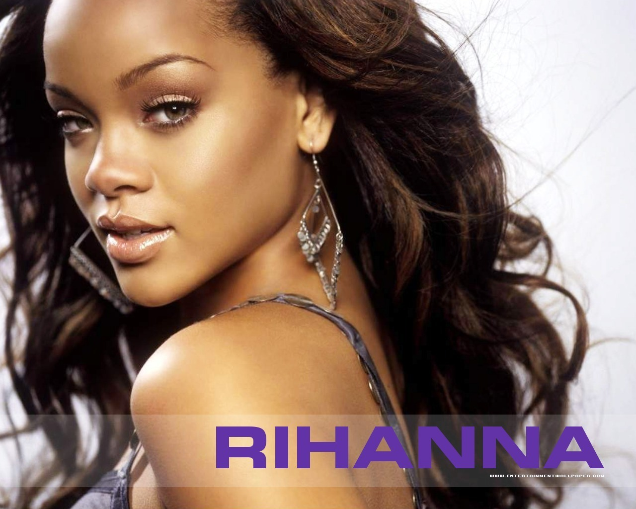 Rihanna♥ - Rihanna Wallpaper (6465334) - Fanpop