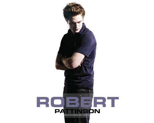 -Robert♥