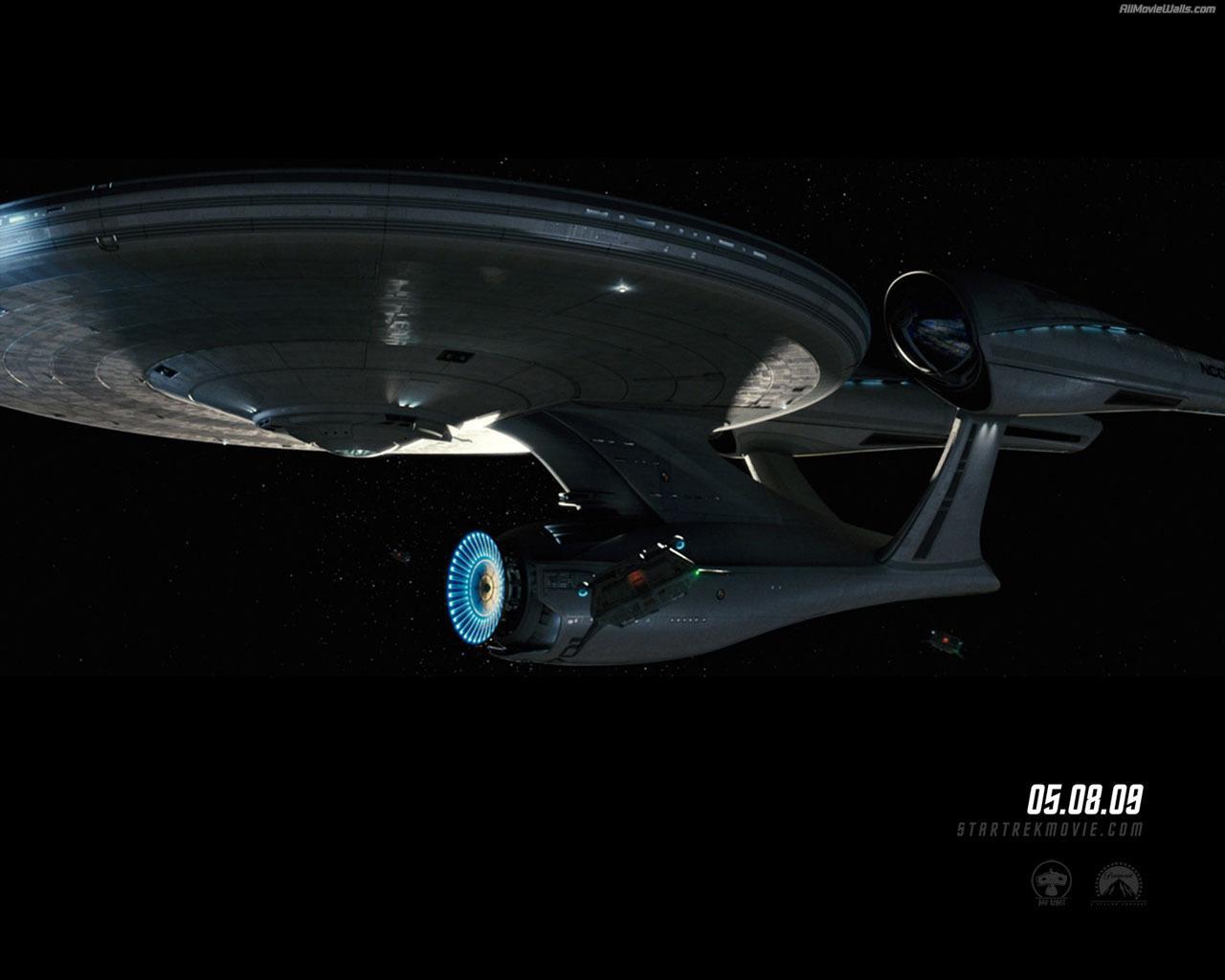 звезда Trek 2009