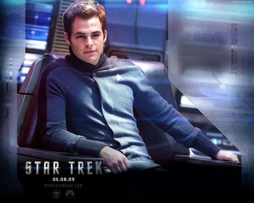 ngôi sao Trek 2009