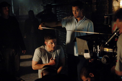 *Supernatural *(Season 1)
