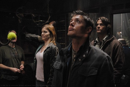 *Supernatural* (season 2)