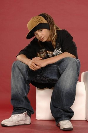 Tom Kaulitz fond d'écran containing a canapé called -Tom♥