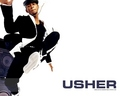 -Usher - usher wallpaper