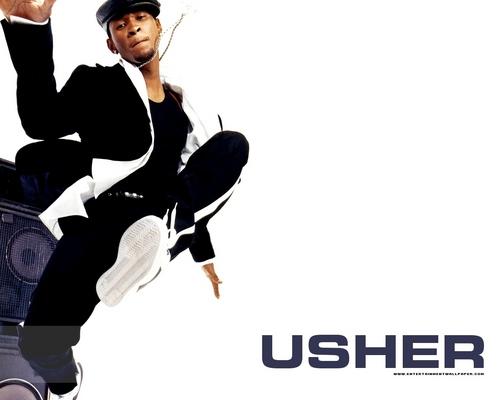 -Usher♥