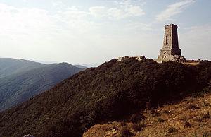 Паметник на връх Шипка