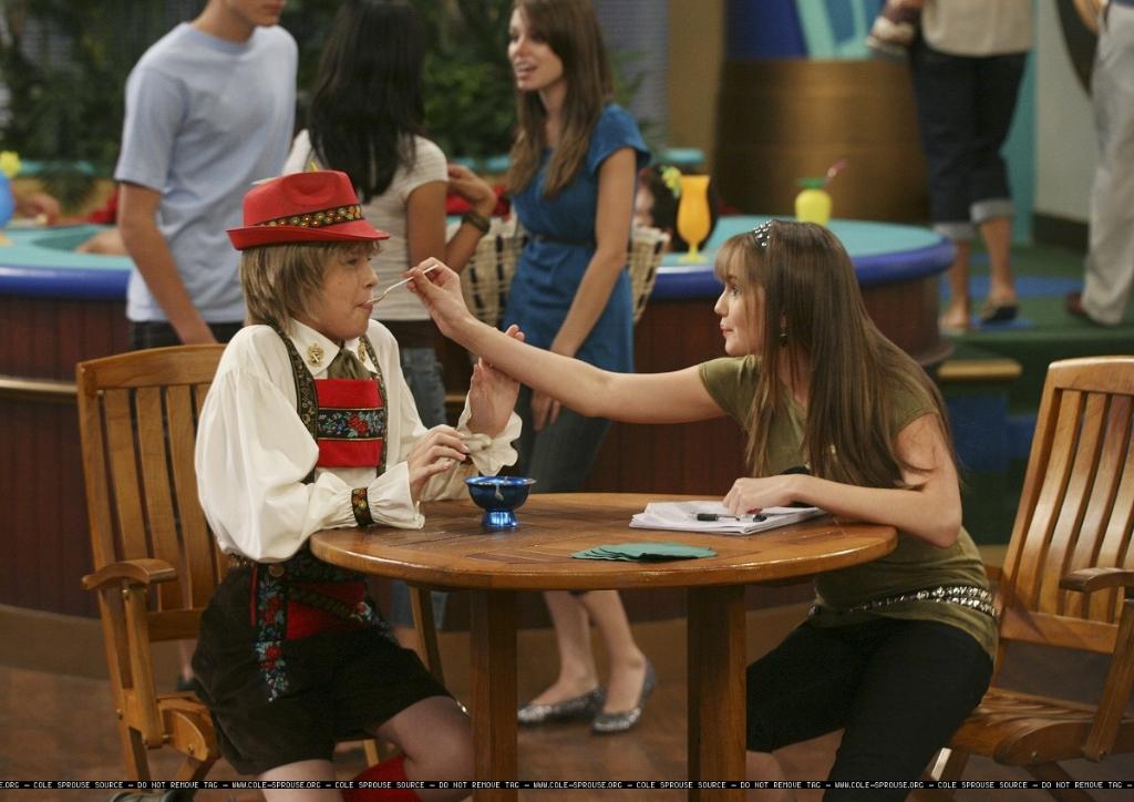 1x11 Still , Cody and Bailey фото (6410407) , Fanpop