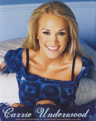 Carrie Underwood wallpaper containing a portrait titled 2007 Official Tour Shoot