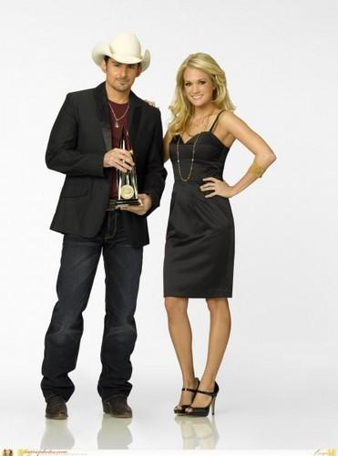 2008 CMA Awards Shoot