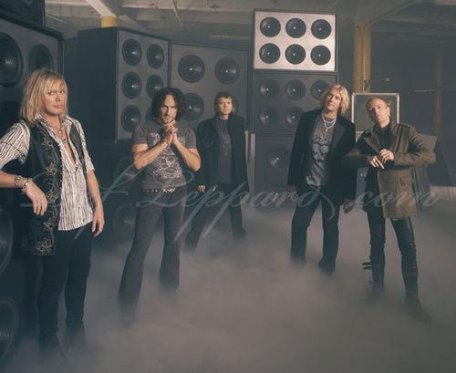 2008 Promo Shots