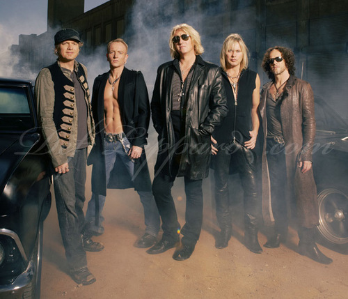 Def Leppard fond d'écran containing a business suit and a well dressed person called 2008 Promo Shots