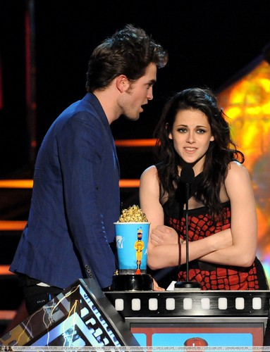 2009 MTV Movie Awards - دکھائیں