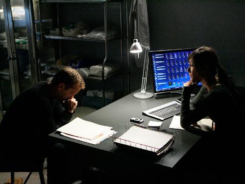 24 Season 7 Promotional Stills