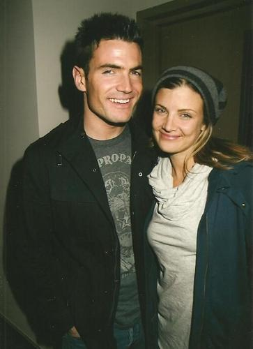 Aidan and Greenlee