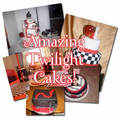Amazing Twilight Cakes - twilight-series photo